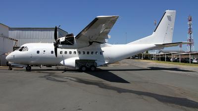 N833CA - CASA CN-235-10 - Private