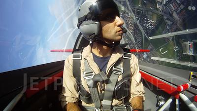 D-EXFD - Extra EA 300L - Aero Club - Milano