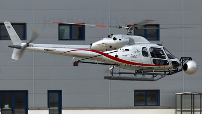 I-MIAH - Eurocopter AS 355F1 TwinStar - Smart Elicotteri