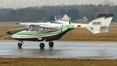 D-GMCM - Reims-Cessna F337F Super Skymaster - Private