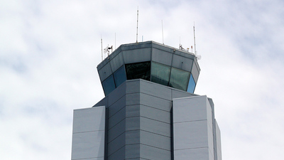 KSFO - Airport - Control Tower