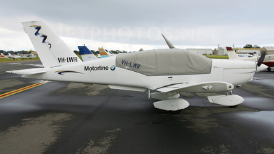 VH-LWR - Socata TB-200 Tobago XL - Private