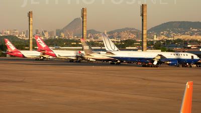 SBGL - Airport - Terminal