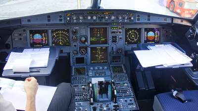 D-AKNT - Airbus A319-112 - Germanwings
