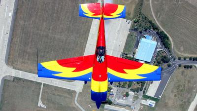 YR-EXA - Extra 330SC - Romanian Airclub