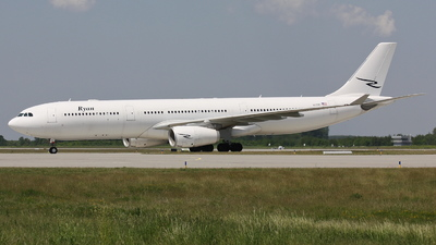 N771RD - Airbus A330-343 - Ryan International Airlines