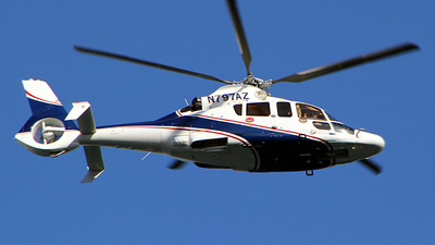 N797AZ - Eurocopter EC 155B1 - Waldorf Flight Services