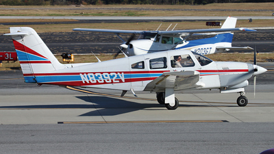 A picture of N8392V - Piper PA28RT201T - [28R8131141] - © Kevin Porter
