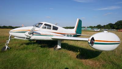 N1757H - Cessna 310 - Private