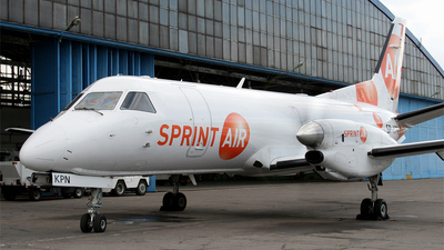SP-KPN - Saab 340A(F) - SprintAir