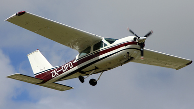 ZK-DPD - Cessna 177RG Cardinal RG - Private