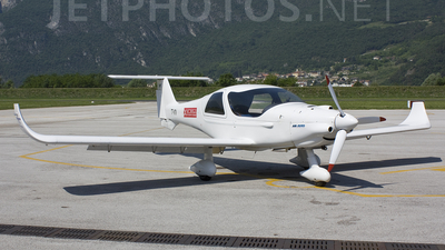 T7-MTN - Aerodream MCR-4S Ibis - Private