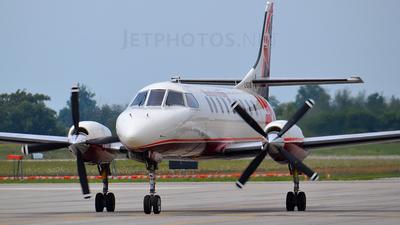 C-GJVB - Fairchild SA227-DC Metro 23 - Bearskin Airlines