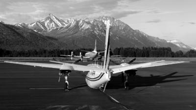 A picture of CGFPP - Aero Commander 690 -  - © Radek Oneksiak