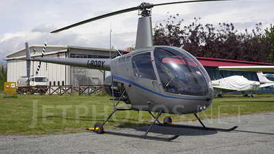 I-RODY - Robinson R22 Beta - Private