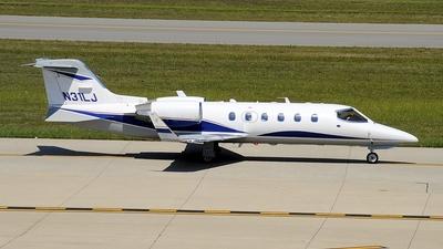 N31LJ - Bombardier Learjet 31A - Private