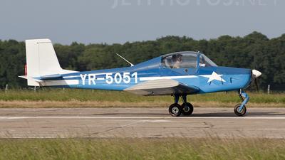 A picture of YR5051 - Aerostar R40S Festival - [05.03.07] - © Catalin Cocirla