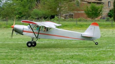 I-6232 - Piper PA-18 Super Cub - Private