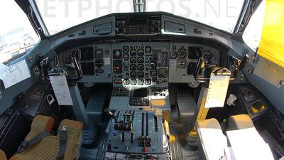 VT-JCM - ATR 72-212A(500) - Jet Konnect