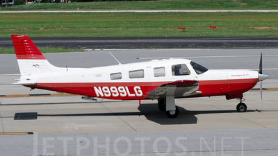 A picture of N999LG - Piper PA32R301T - [3257131] - © Agustin Anaya
