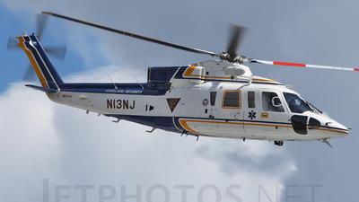 A picture of N13NJ -  - [] - © Joe Osciak