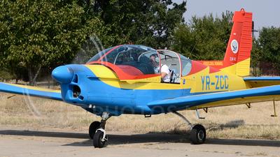 YR-ZCC - Zlin 142 - Romanian Airclub
