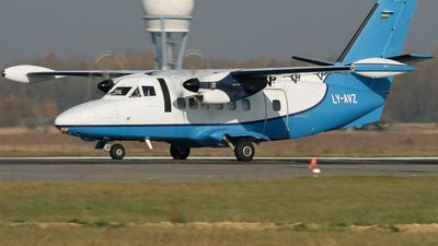 LY-AVZ - Let L-410UVP-E16 Turbolet - Apatas Air