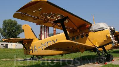 HA-MDY - PZL-Mielec An-2 - Private