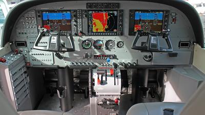 N501EX - Cessna 208B Grand Caravan EX - Private
