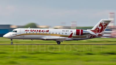 VQ-BFF - Bombardier CRJ-200ER - Air Volga