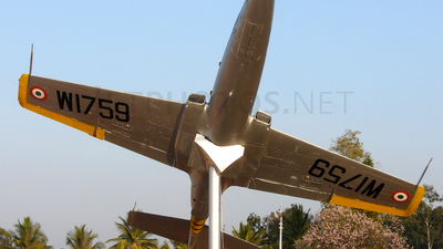 W1759 - PZL-Mielec TS-11 Iskra - India - Air Force