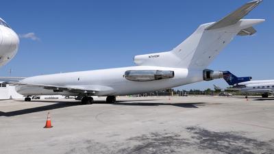 N741DH - Boeing 727-2Q9(Adv)(F) - SP Cargo