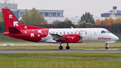 D-COLE - Saab 340A - OLT Express