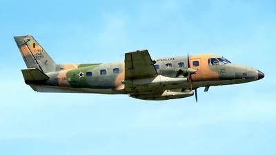 A picture of FAB2299 - Embraer C95A Bandeirante -  - © ricardo hebmuller