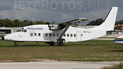 CS-TLJ - Short 360-200 - Aerocondor
