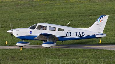 YR-TAS - Piper PA-28-181 Archer III - Private