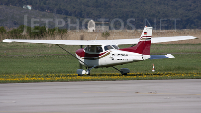 D-EJPA - Reims-Cessna F172G Skyhawk - Private