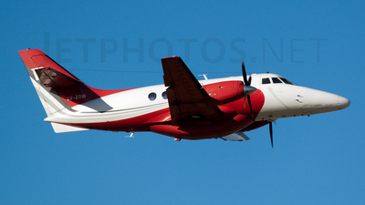 LV-ZOW - British Aerospace Jetstream 32EP - Macair Jet