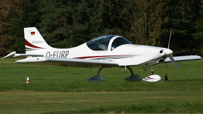 D-EURP - Aerostyle Breezer - Private