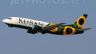 VQ-BHC - Boeing 737-3Q8 - Kuban Airlines (ALK)