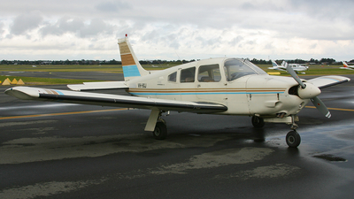VH-HXJ - Piper PA-28R-200 Cherokee Arrow II - Private
