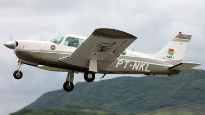 PT-NKL - Embraer EMB-711C Corisco - Brazil - Santa Catarina Police