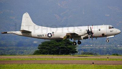 158927 - Lockheed P-3C Orion - United States - US Navy (USN)