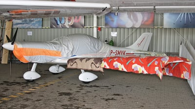 SP-SMYK - AeroSpool Dynamic WT9 NG - Private