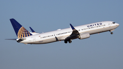 N28457 - Boeing 737-924ER - United Airlines