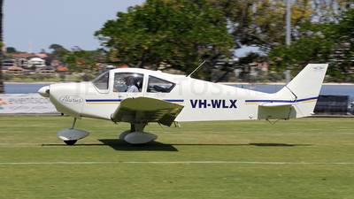 A picture of VHWLX - Cessna 182T Skylane - [18281944] - © Brenden