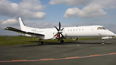 A picture of YRSBN - Saab 2000 - [2000044] - © Andreas Fietz