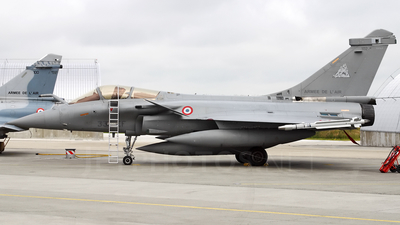 102 - Dassault Rafale C - France - Air Force