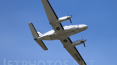 VH-VEH - Cessna 441 Conquest - Vee H Aviation