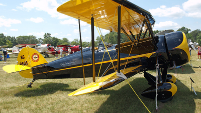 NC8565 - Waco ATO - Private
